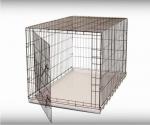 Клетка для собак №3, 2700
